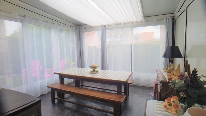 Sale house / villa La queue en brie 330000€ - Picture 2