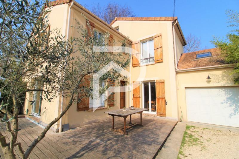 Sale house / villa Soisy sous montmorency 546000€ - Picture 1