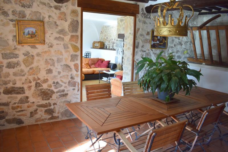 Revenda residencial de prestígio casa Fayence 1590000€ - Fotografia 42