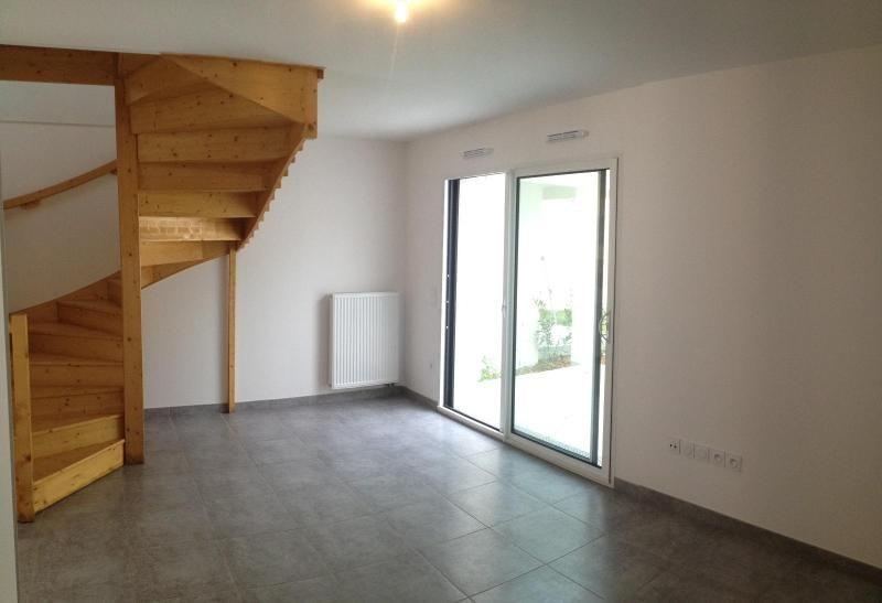 Location appartement Fargues saint hilaire 662€ CC - Photo 8