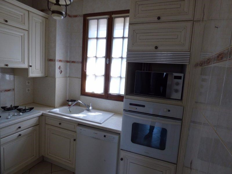 Rental house / villa Colombes 2 000€ +CH - Picture 4