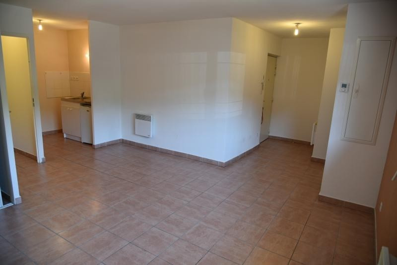 Location appartement Bellegarde sur valserine 399€ CC - Photo 4