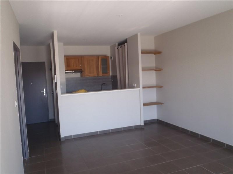 Rental apartment Montelimar 580€ CC - Picture 2