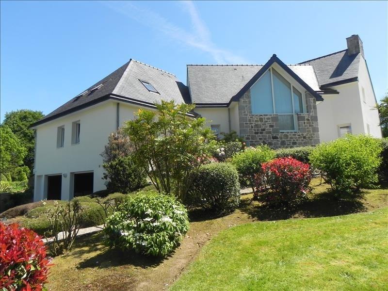 Vente de prestige maison / villa Le vieux marche 638600€ - Photo 3