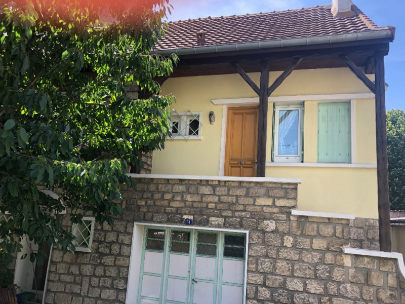 Sale house / villa Villeneuve st georges 251 000€ - Picture 1