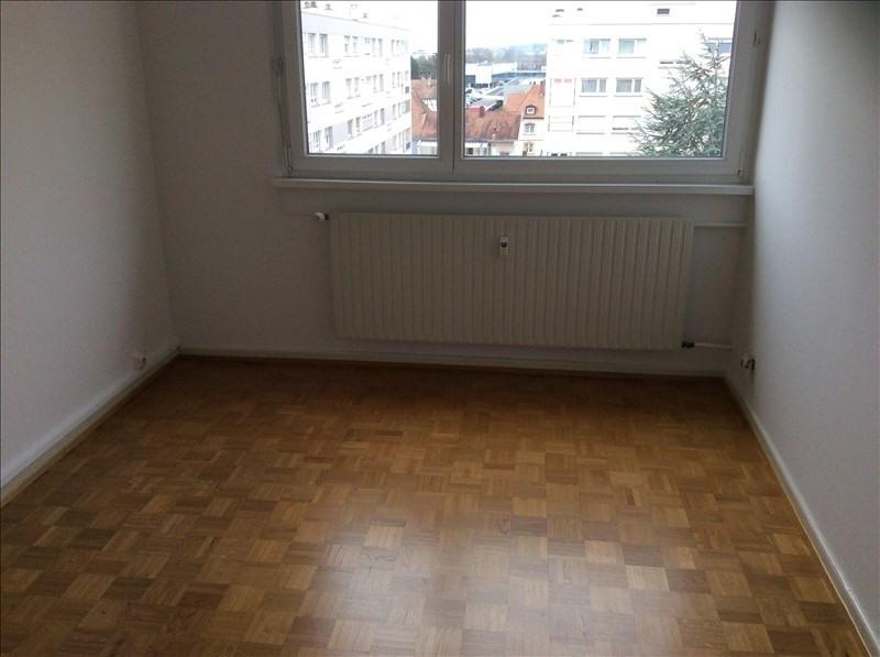 Rental apartment Bischheim 694€ CC - Picture 5