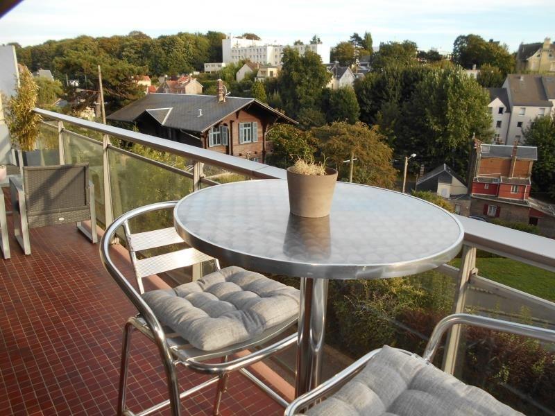 Vente appartement Le havre 468000€ - Photo 5