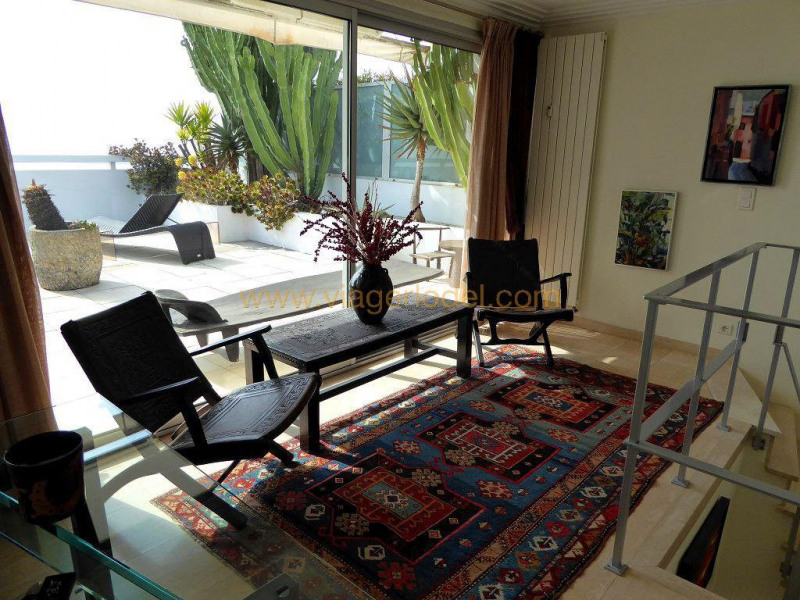 Life annuity apartment Cannes 1 291 000€ - Picture 8