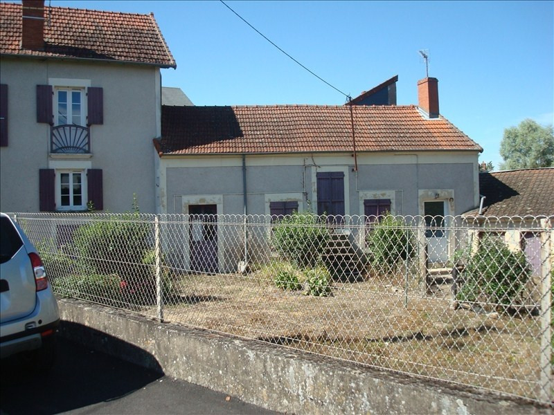 Sale site Nevers 30 000€ - Picture 5