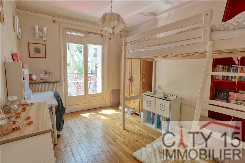 Vente de prestige appartement Paris 16ème 1 630 000€ - Photo 8