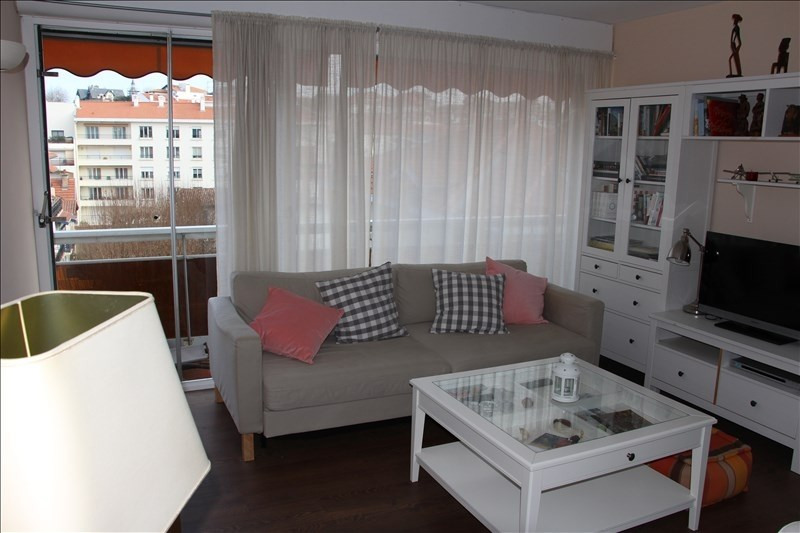 Sale apartment Biarritz 330000€ - Picture 2