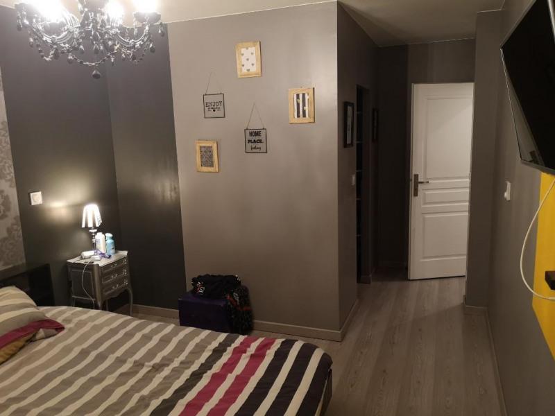 Vente maison / villa Chateaubourg 275600€ - Photo 5