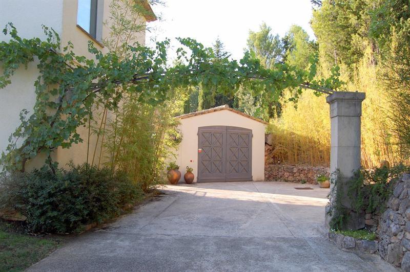 Revenda residencial de prestígio casa Seillans 2300000€ - Fotografia 15