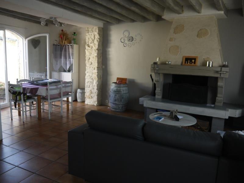 Revenda casa Boissy mauvoisin 218000€ - Fotografia 2