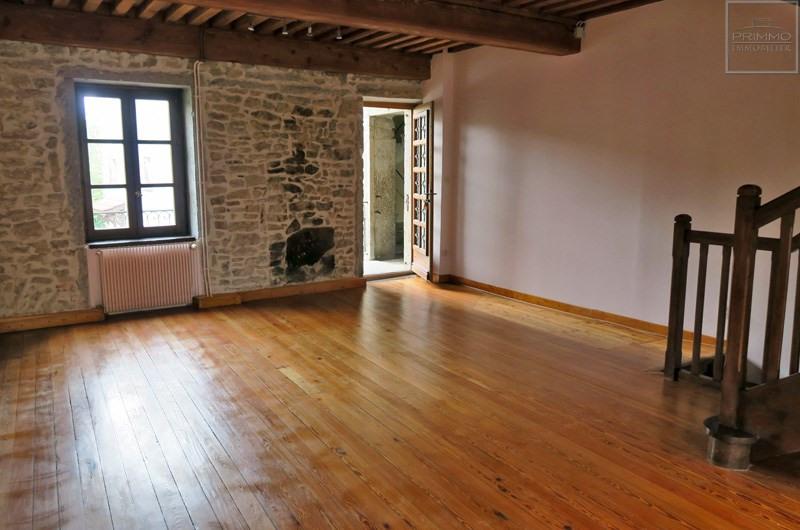 Rental apartment Saint didier au mont d'or 850€ CC - Picture 4