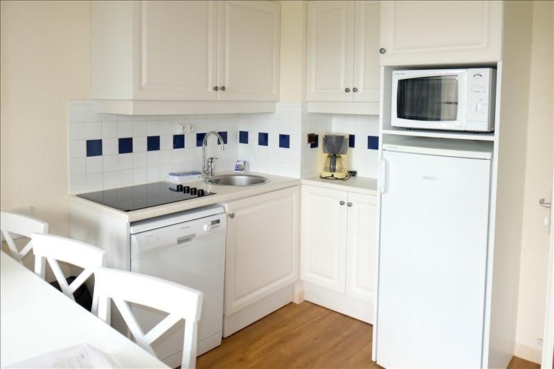 Revenda apartamento Talmont st hilaire 97200€ - Fotografia 5