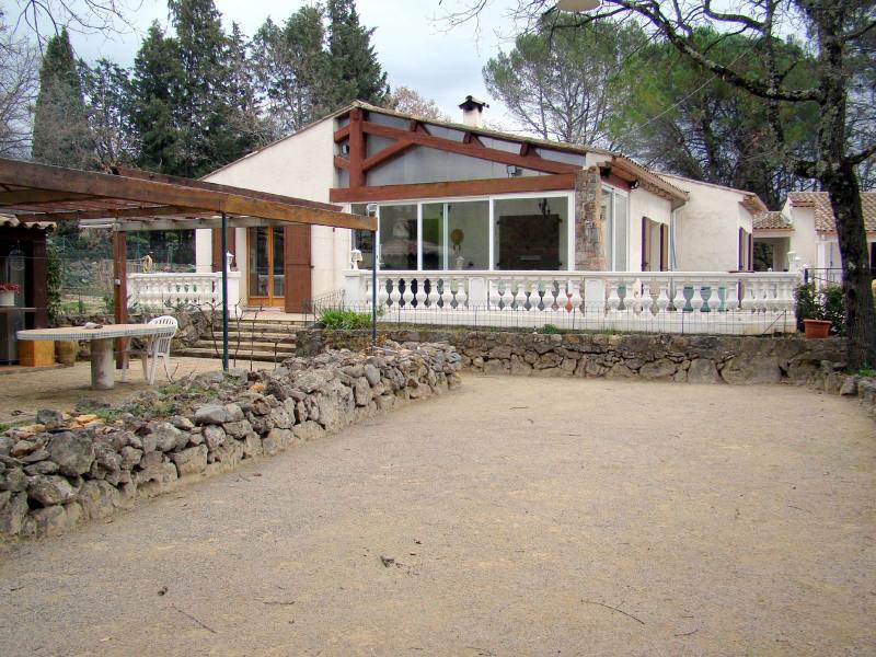 Vendita casa Fayence 472000€ - Fotografia 2