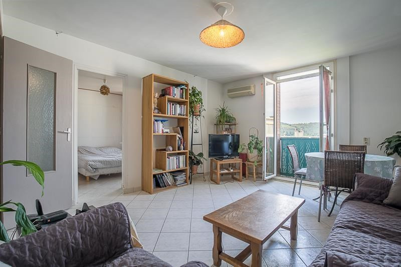 Vente appartement Aix en provence 210 000€ - Photo 1