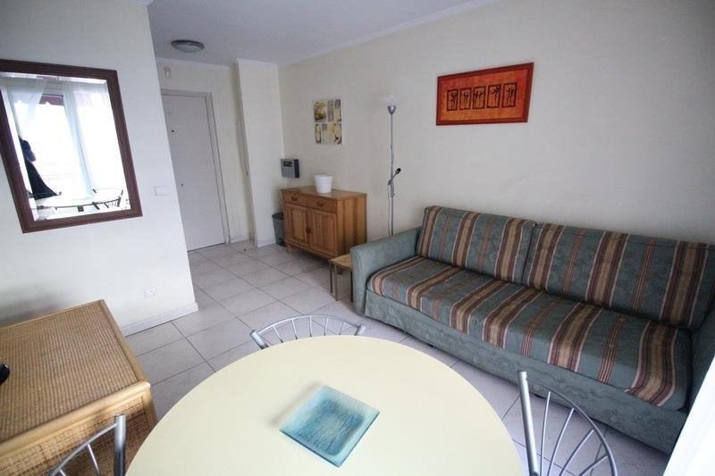 Location appartement Nice 780€ CC - Photo 7