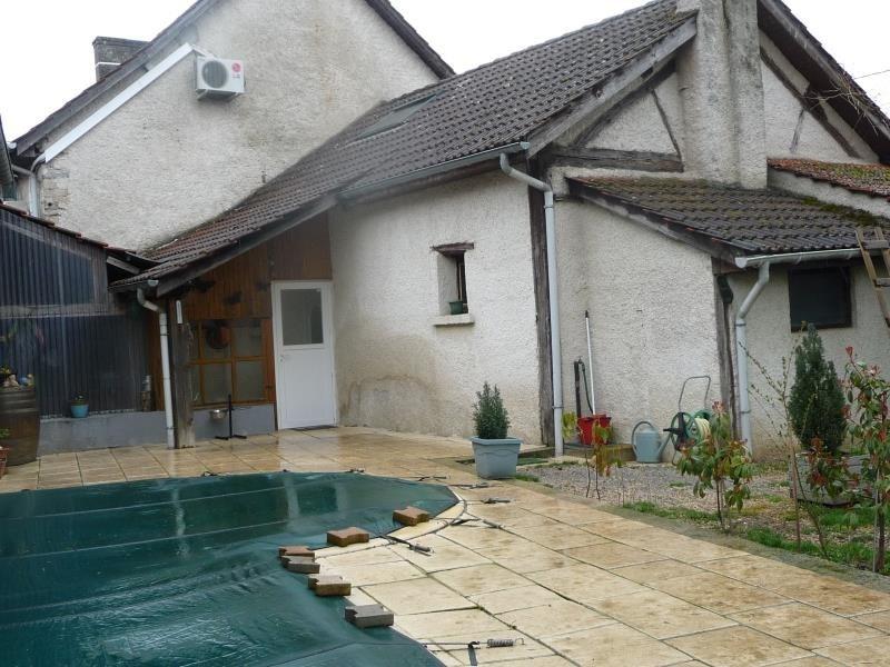 Sale building Auxonne 200000€ - Picture 1
