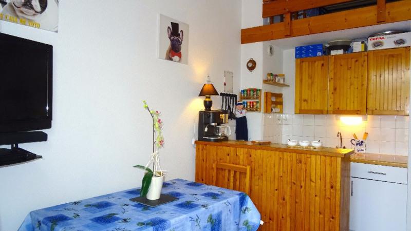 Vente appartement Saint jean de monts 59900€ - Photo 5