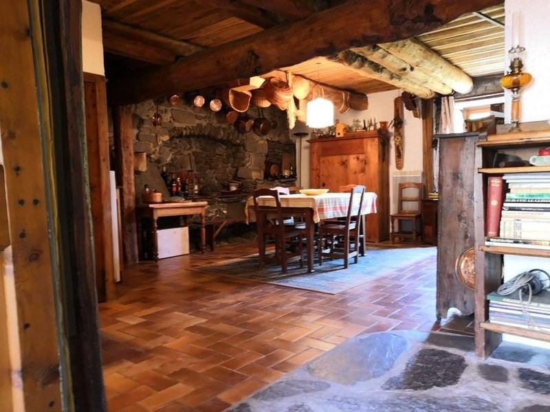 Venta de prestigio  casa Valloire 685000€ - Fotografía 4
