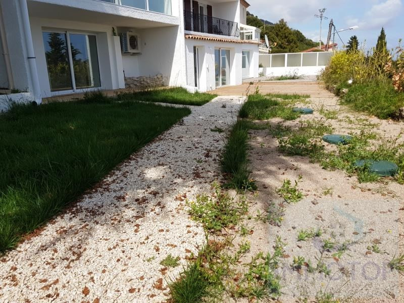 Vente de prestige appartement La turbie 790000€ - Photo 1