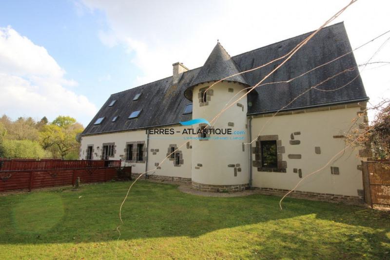 Deluxe sale house / villa Mellac 567000€ - Picture 11