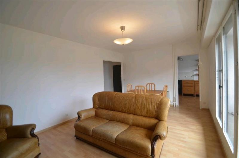 Sale apartment Taverny 159000€ - Picture 2