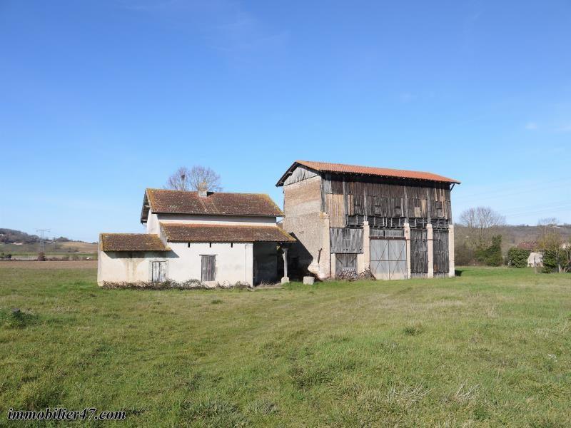 Maison de campagne clairac - 4 pièce (s) - 80 m²