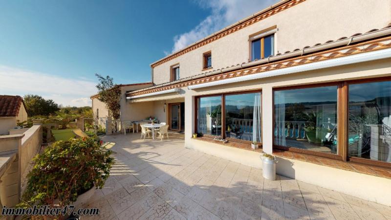 Sale house / villa St sardos 319900€ - Picture 18