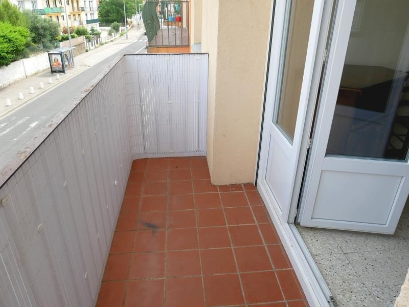 Vente appartement Perpignan 69 000€ - Photo 1
