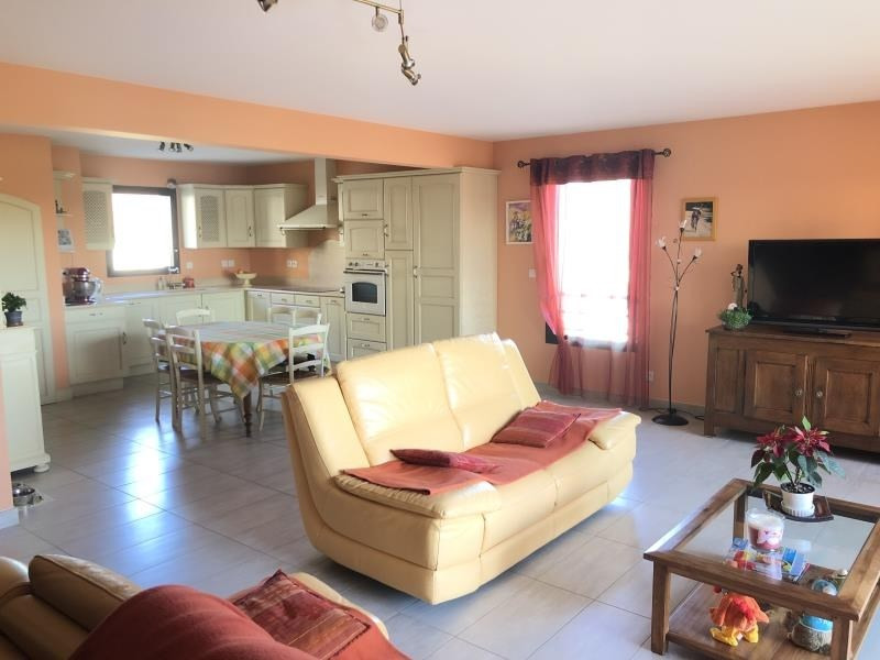 Vendita appartamento Montelier 396000€ - Fotografia 1