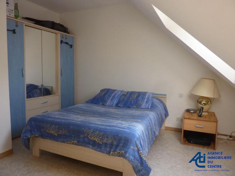 Vente maison / villa Plumeliau 126000€ - Photo 6