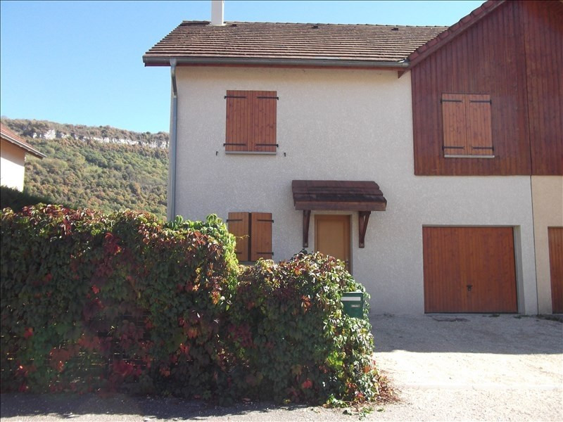Vente maison / villa Belley 181000€ - Photo 1