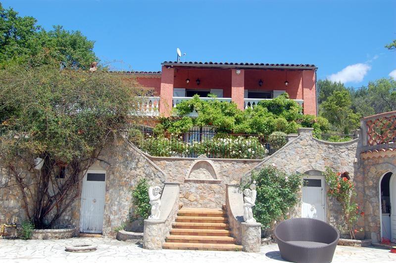 Vente de prestige maison / villa Seillans 980000€ - Photo 7