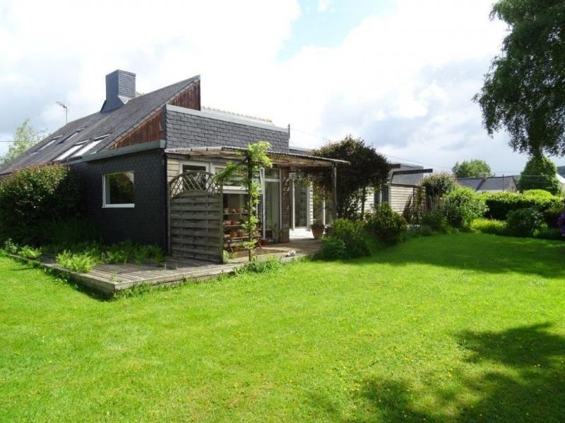 Sale house / villa Louargat 214000€ - Picture 2