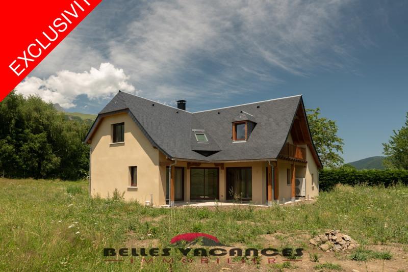 Deluxe sale house / villa Sailhan 525000€ - Picture 1