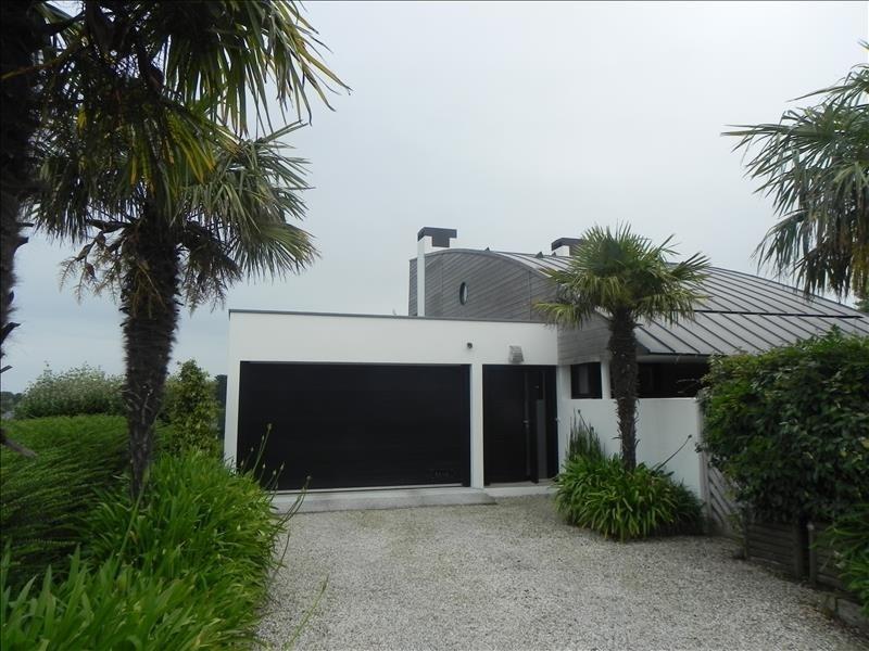 Vente de prestige maison / villa St quay perros 607700€ - Photo 3