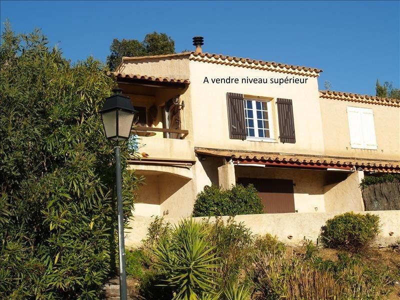 Sale house / villa Les issambres 341250€ - Picture 2