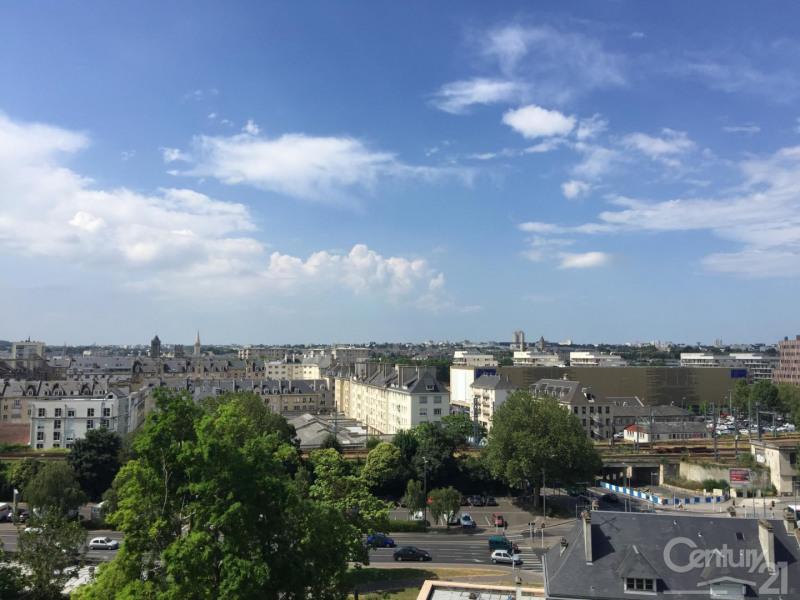Sale apartment Caen 90000€ - Picture 2