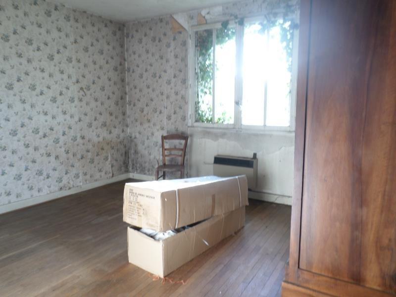 Vente maison / villa Civaux 38500€ - Photo 3