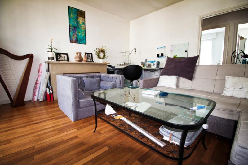 Location appartement Lorient 545€ CC - Photo 2