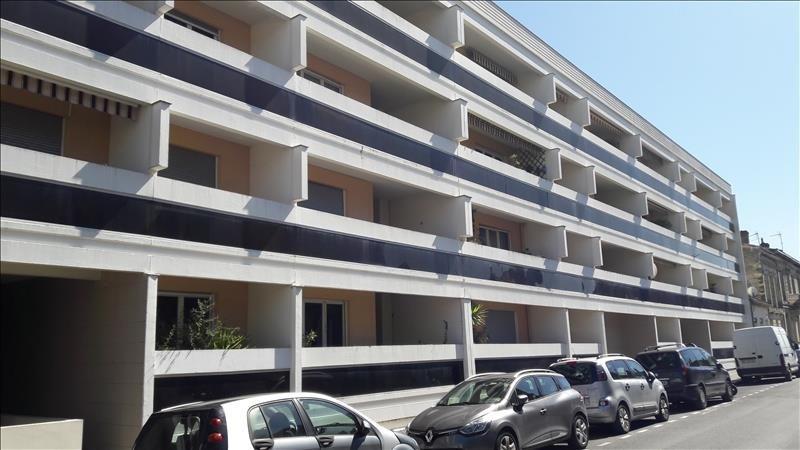 Sale apartment Bordeaux 283000€ - Picture 10