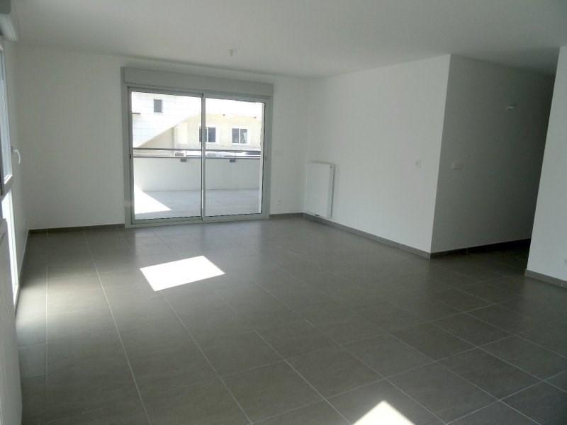 Vente appartement Collonges sous saleve 394000€ - Photo 2