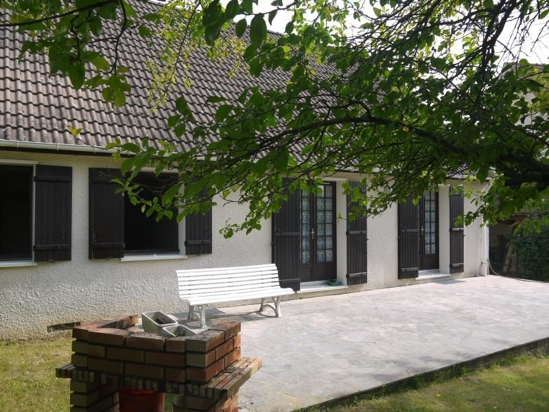 Life annuity house / villa Rosny sur seine 253000€ - Picture 2