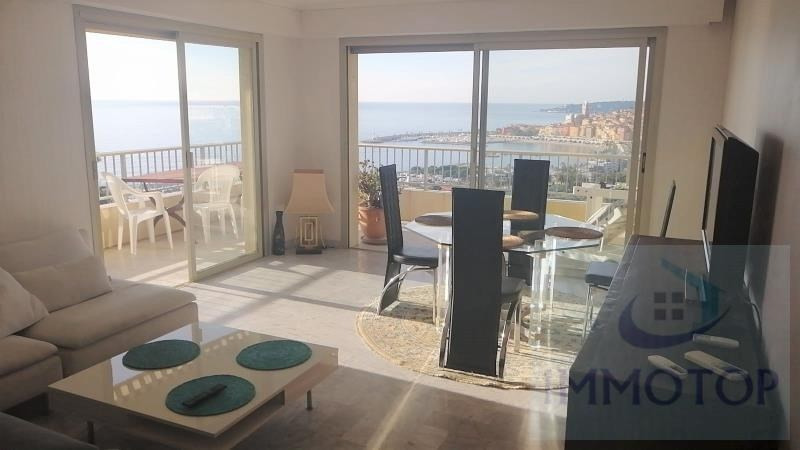 Sale apartment Menton 549 000€ - Picture 4