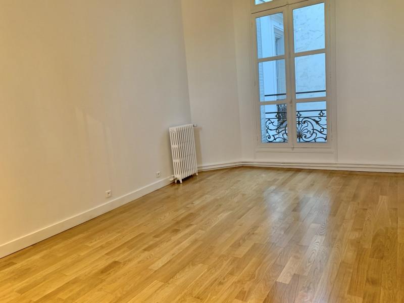 Rental apartment Paris 8ème 2768,61€ CC - Picture 2