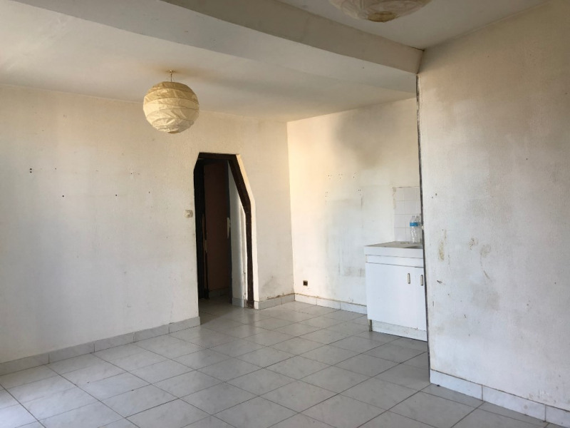Sale apartment Congrier 18 500€ - Picture 3