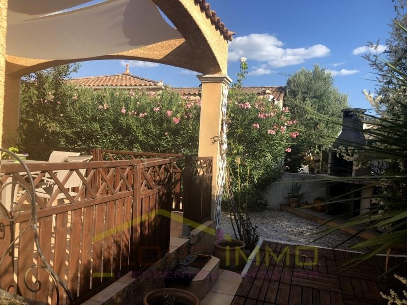 Rental house / villa Gigean 1100€ CC - Picture 2